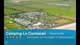 Camping Le Cormoran - Camping 5 étoiles en Normandie