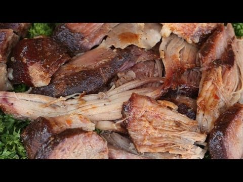 How To Make The Most Flavorful Memphis-Style Pork Butt   BBQ Pitmasters