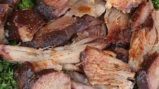 How to Make the Most Flavorful Memphis-Style Pork Butt | BBQ Pitmasters