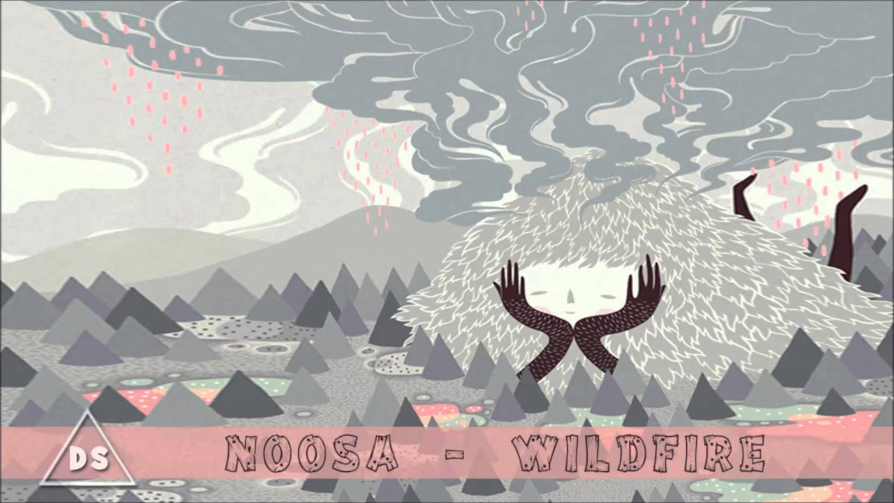noosa-wildfire-daily-sounds-official