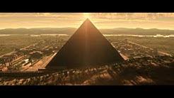 X-Men: Apocalypse (2016) - Opening Scene