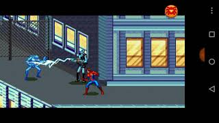 Spider-Man Toxic City - Final Showdown
