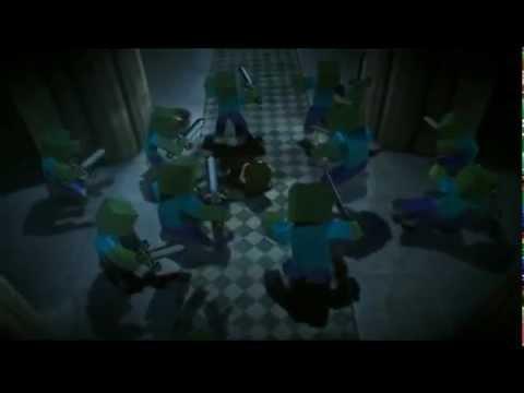 Ice Station YouTube Hörbuch Trailer auf Deutsch