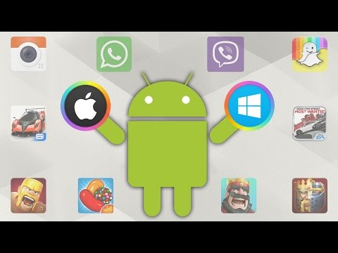How To Run Any Android Apps And Games In Mac And PC