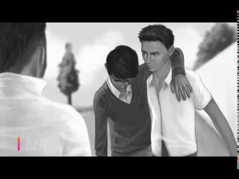 Tipe-X - Selamat Jalan (Cover Animasi)