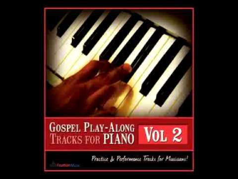 Well Done (Db) Deitrick Haddon Piano Play-Along Track.mp4