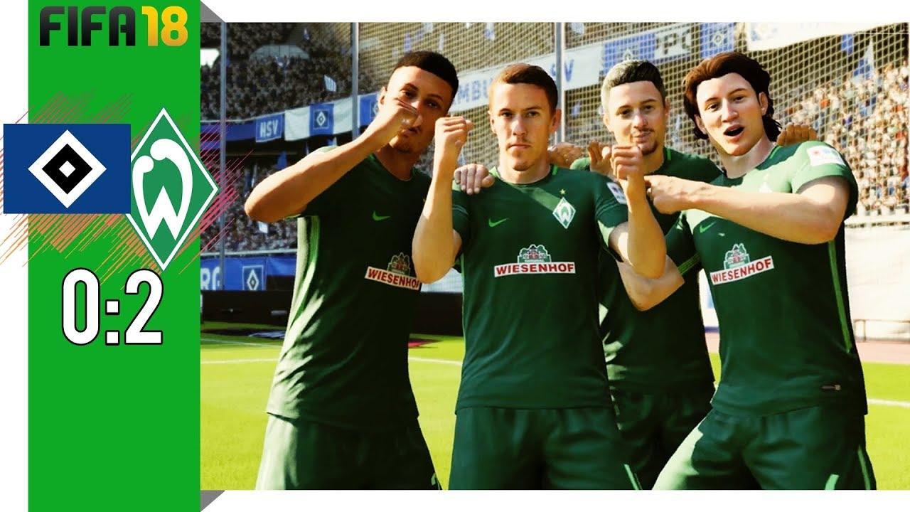 Werder Bremen Fifa 18
