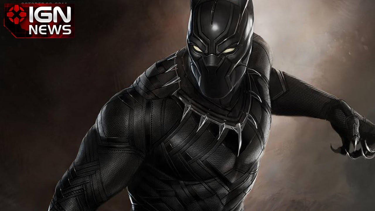 Marvel Announces Black Panther Movie for 2017 - IGN News ...