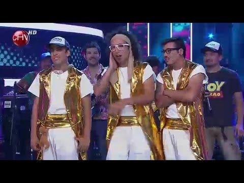"""Fusión Humor – Hazme Reir """"Final"""" (18/02/2013)"""
