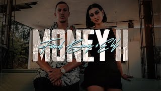 FARID BANG x ELIF - MONEY II [official Video] prod. by YOUNG MESH & KYREE