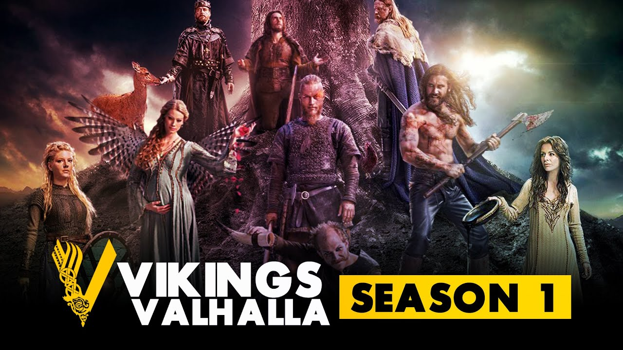 Vikings: Valhalla' Season 1? Netflix Release Date? And Cast Updates