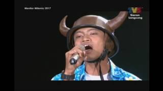 Usop - Hang Pi Mana | Lupa Lirik Pun Layan Ja