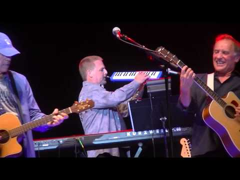 Orleans-Dance With Me live in West Allis, WI 8-5-13