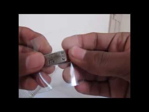 Sandisk Cruzer Force Pendrive Unboxing and Speed Test