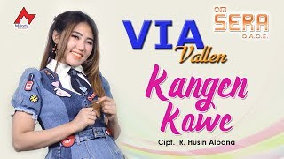 Via Vallen - Kangen Kowe [OFFICIAL]