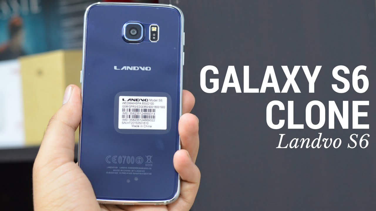 samsung galaxy clone korea