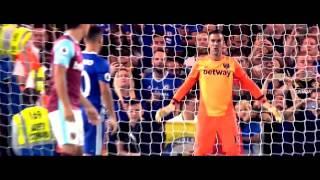 Eden Hazard   Goals & Skills   2016 2017 HD 1