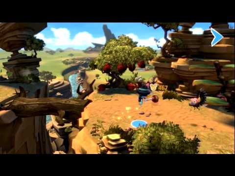 Disney Universe - Lion King level gameplay - gram.pl