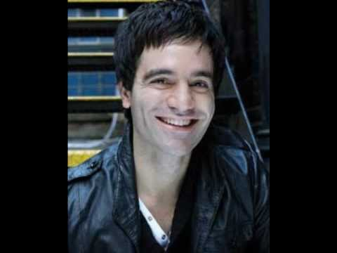 Ramin Karimloo - Broadway Names with Julie James - September 29, 2012 (Oct 4, 2012 Re-air)