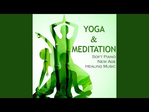 Yoga & Meditation (Relaxation Music)
