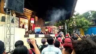 IWAN FALS - UNTUKMU NEGERI   KONSER SITUS BUDAYA BENGKULU REJANG 1 DESEMBER 2018