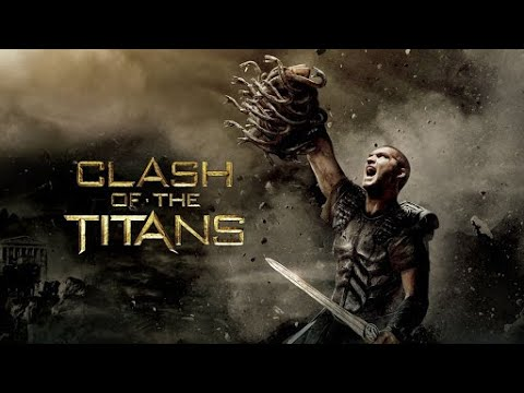 Download Clash of the Titans (2010) Cast Then and Now