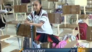 Natalia cumple y le fallan