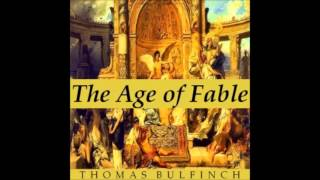 Bulfinch's Mythology: The Age of Fable audiobook - part 5