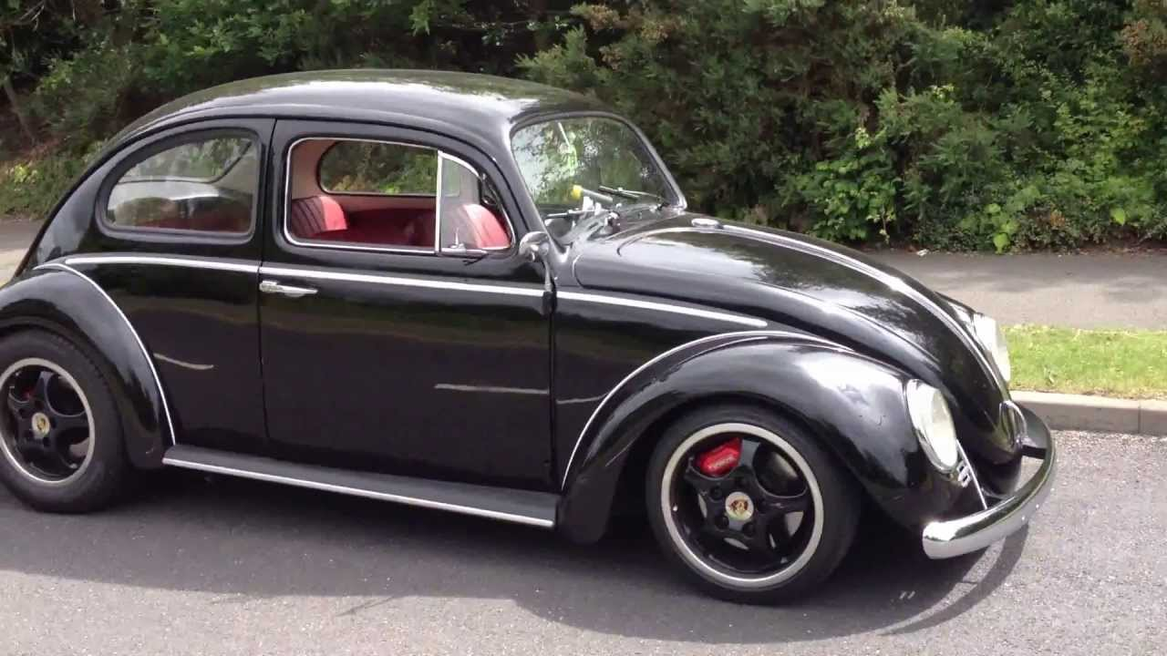 12 Second Beetle 2332cc 48 Ida Bug Start Up 8500 Rpm 201bhp At