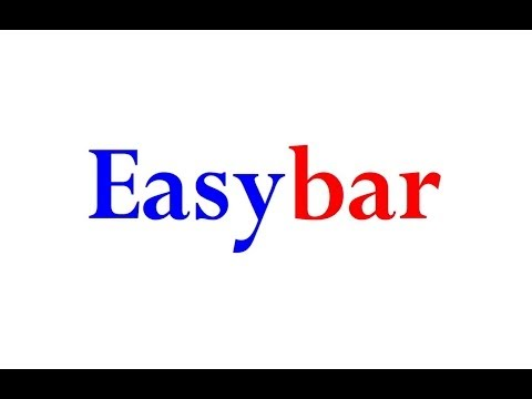EasyBar Beverage Dispensing Systems