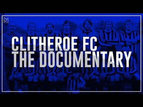Clitheroe FC - The Documentary