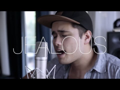 Jealous - Nick Jonas (Cover by Travis-Atreo)