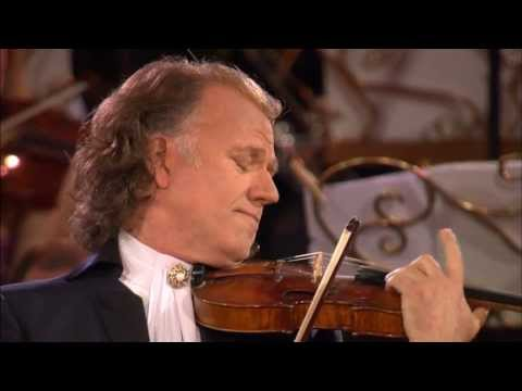 André Rieu  You Raise me Up