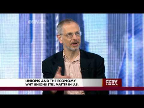 Phillip Dine on US Labor Unions