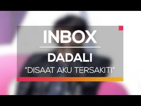 Dadali - Disaat Aku Tersakiti (Karnaval Inbox Kudus)