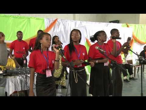 Jovens da IECA Somos milhões