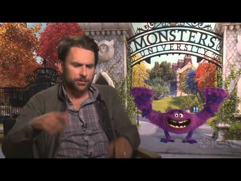 Pacific Rim  Charlie Day on Working with Del Toro