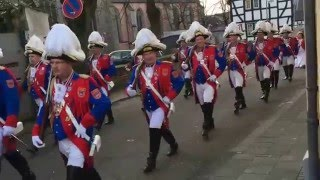 Carnival in Germany, 2016, Music, Marching Band,  Карнавал, #12 Германия, марш, музыка(This video is about Karnaval, Germany, Карнавал, Германия, марш, музыка Поездка в Украину после 2х месяцев в Германии - https://www...., 2016-03-14T10:26:24.000Z)