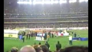 AUS v JAPAN ANTHEM Thumbnail