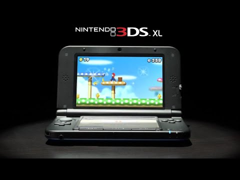 How to put Music onto your Nintendo 3DSXL