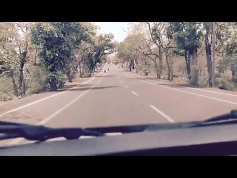 Road trip to Punasa DAM Maheshwar