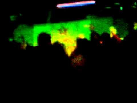 Brusco - I sogni e le idee LIVE @Riverside 17-11-2012