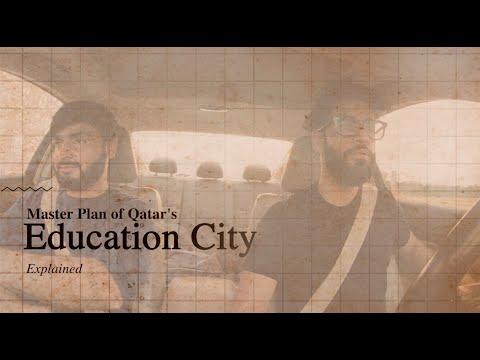 Qatar's Education City: Explained   Qatar Foundation
