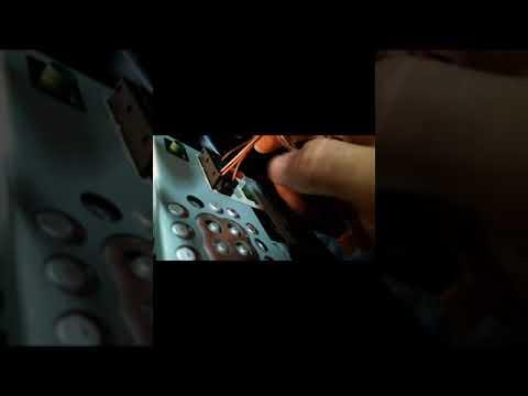 2006 Porsche Cayenne Seicane radio upgrade
