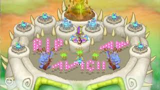 Wake Me Up In My Singing Monsters