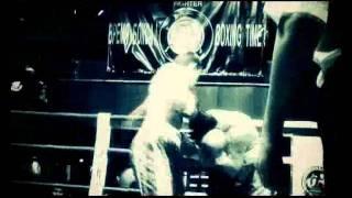 Профессиональный бокс в Подольске