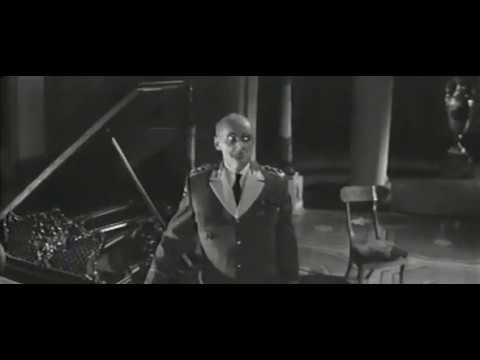 Генерал и маргаритки 1963 Грузия-фильм Чиаурели