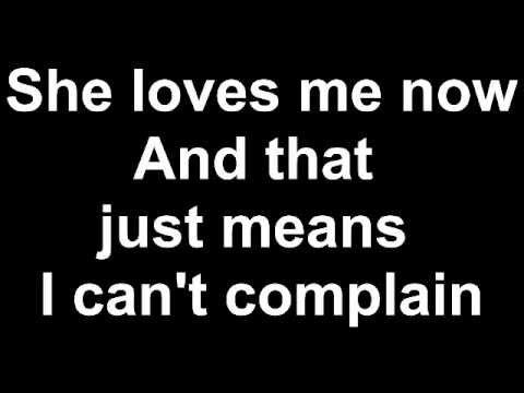Beres Hammond - she loves me now (Lyrics)