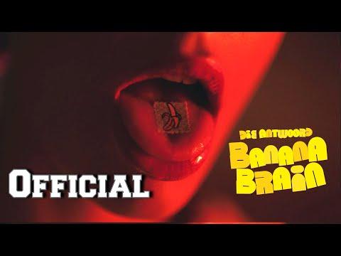 DIE ANTWOORD - BANANA BRAIN (Official)