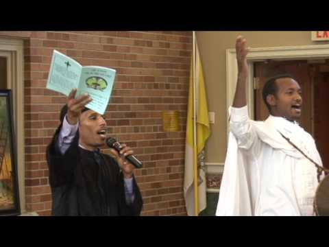 18 Annual Conference Of The Eritrean Orthodox Church Diocese Of North America 2016